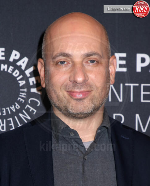 Michael Ellenberg - New York - 29-10-2019 - The Morning Show, Aniston e Witherspoon sul red carpet