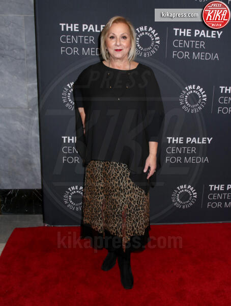 Mimi Leder - New York - 29-10-2019 - The Morning Show, Aniston e Witherspoon sul red carpet