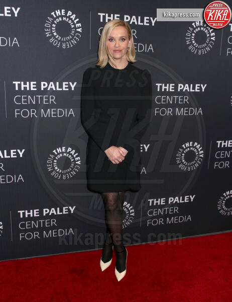 Reese Witherspoon - New York - 29-10-2019 - The Morning Show, Aniston e Witherspoon sul red carpet