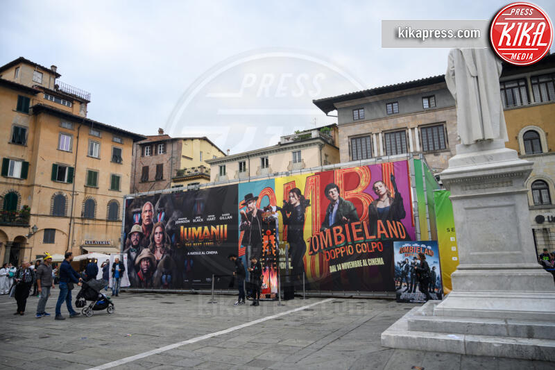 Lucca Comics and Games - Lucca - 30-10-2019 - Lucca Comics and Games 2019, le foto dell'inaugurazione