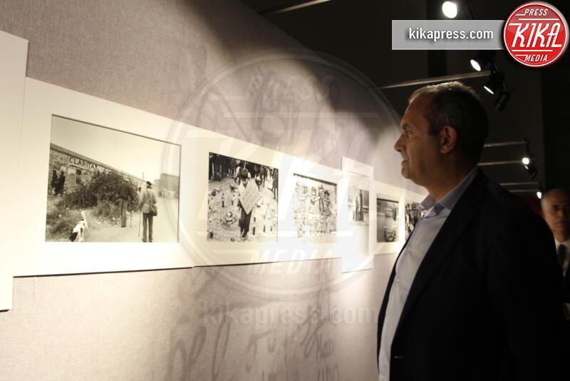 Luigi De Magistris - Napoli - 31-10-2019 - Luciano Ferrara racconta Berlino e l'Europa 30 anni dopo il muro