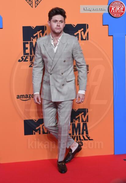 Niall Horan - Seville - 03-11-2019 - MTV EMA, CR7 e Georgina Rodriguez star sul red carpet