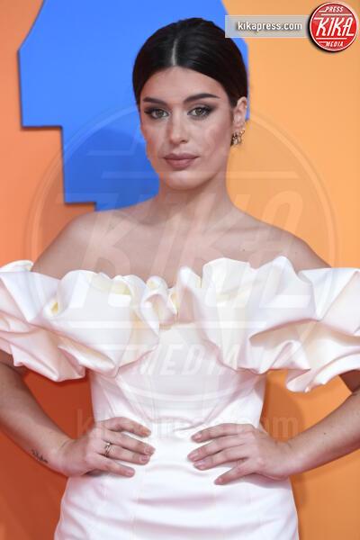 Aida Domenech - Seville - 03-11-2019 - MTV EMA, CR7 e Georgina Rodriguez star sul red carpet
