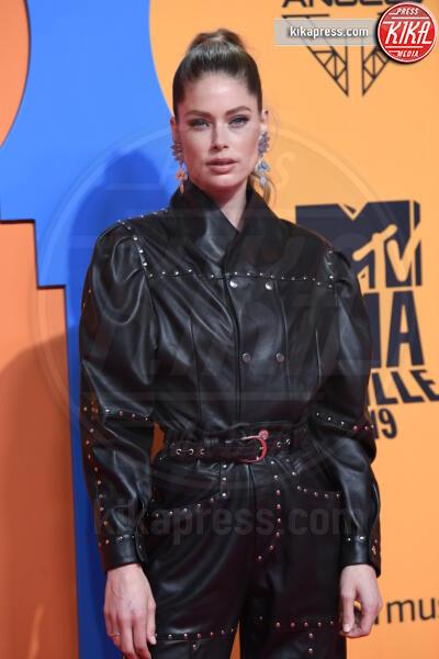 Doutzen Kroes - Seville - 03-11-2019 - MTV EMA, CR7 e Georgina Rodriguez star sul red carpet