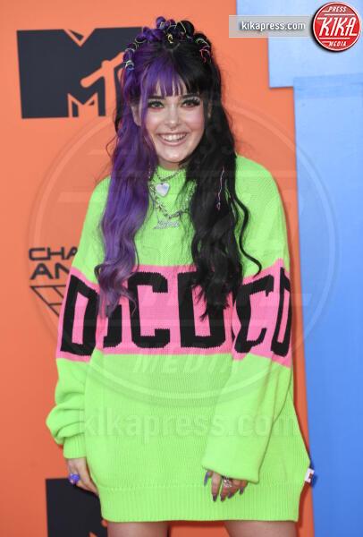 Rosalba Andolfi - Seville - 03-11-2019 - MTV EMA, CR7 e Georgina Rodriguez star sul red carpet