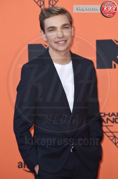 Paul-Lino - Seville - 03-11-2019 - MTV EMA, CR7 e Georgina Rodriguez star sul red carpet