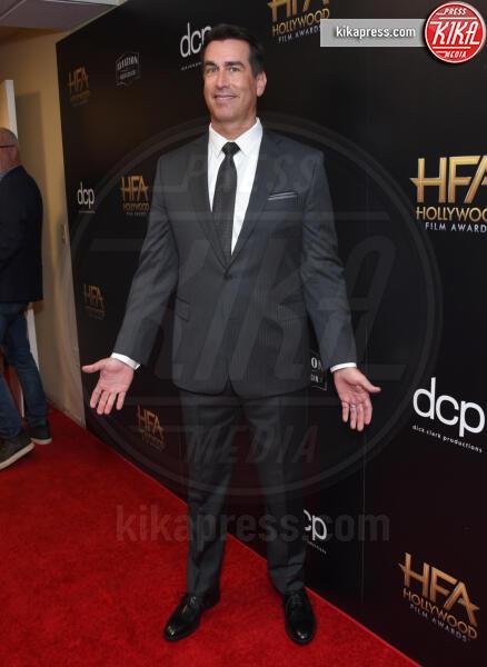 Rob Riggle - Beverly Hills - 03-11-2019 - Antonio Banderas, agli Hollywood Film Awards con la sua Stella