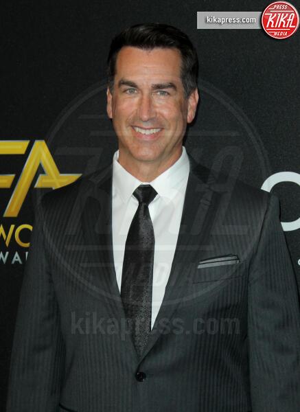 Rob Riggle - Los Angeles - 03-11-2019 - Antonio Banderas, agli Hollywood Film Awards con la sua Stella
