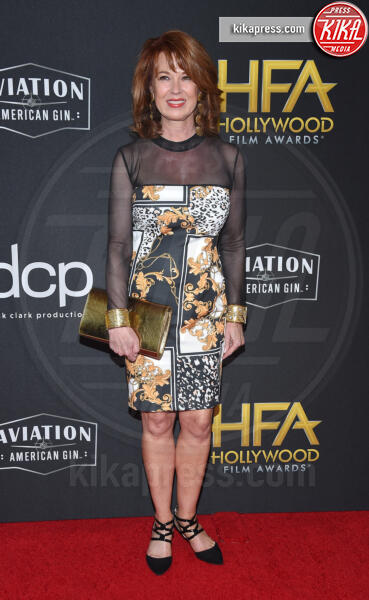 Lee Purcell - Beverly Hills - 03-11-2019 - Antonio Banderas, agli Hollywood Film Awards con la sua Stella