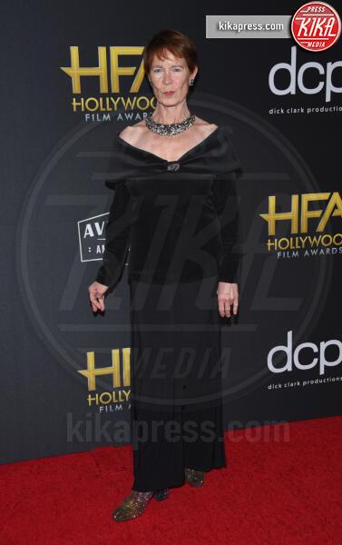 Celia Imrie - Beverly Hills - 03-11-2019 - Antonio Banderas, agli Hollywood Film Awards con la sua Stella