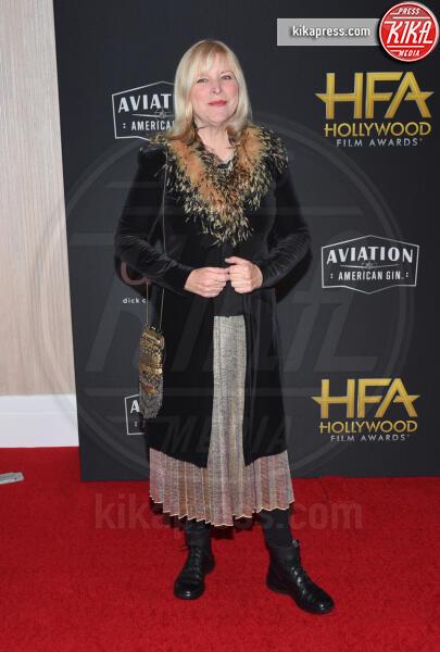 Candy Clark - Beverly Hills - 03-11-2019 - Antonio Banderas, agli Hollywood Film Awards con la sua Stella