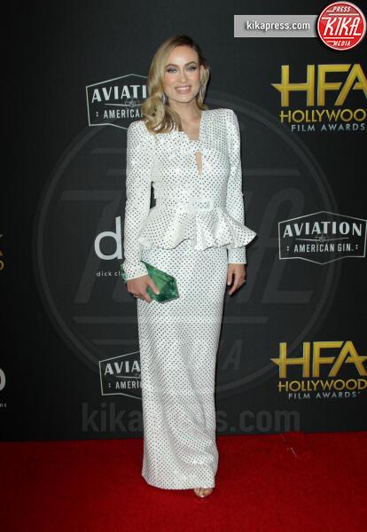 Olivia Wilde - Los Angeles - 03-11-2019 - Antonio Banderas, agli Hollywood Film Awards con la sua Stella