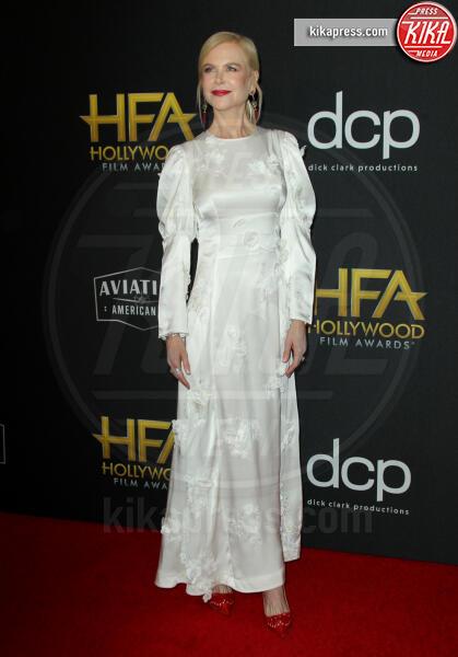 Nicole Kidman - Los Angeles - 03-11-2019 - Antonio Banderas, agli Hollywood Film Awards con la sua Stella