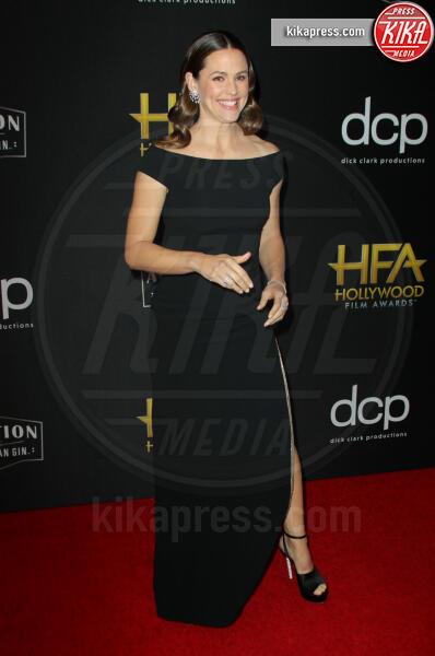 Jennifer Garner - Los Angeles - 03-11-2019 - Antonio Banderas, agli Hollywood Film Awards con la sua Stella