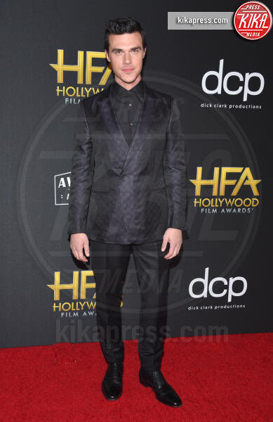Finn Wittrock - Beverly Hills - 03-11-2019 - Antonio Banderas, agli Hollywood Film Awards con la sua Stella