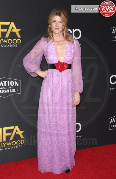 Laura Dern - Beverly Hills - 03-11-2019 - Antonio Banderas, agli Hollywood Film Awards con la sua Stella