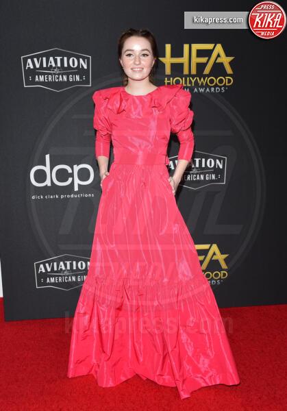 Kaitlyn Dever - Beverly Hills - 03-11-2019 - Antonio Banderas, agli Hollywood Film Awards con la sua Stella