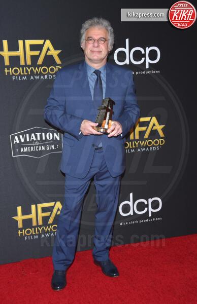 Pablo Helman - Beverly Hills - 03-11-2019 - Antonio Banderas, agli Hollywood Film Awards con la sua Stella