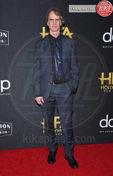 Jay Roach - Beverly Hills - 03-11-2019 - Antonio Banderas, agli Hollywood Film Awards con la sua Stella