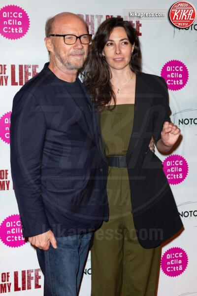 Daniela Virgilio, Paul Haggis - Roma - 03-11-2019 - Casey Affleck, la première romana di Light of my Life