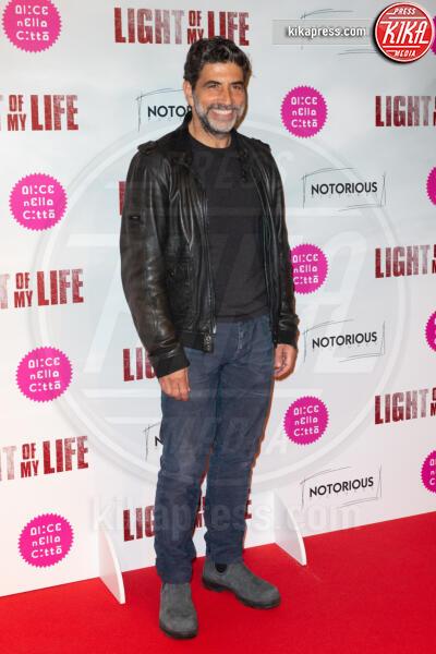Claudio Castrogiovanni - Roma - 03-11-2019 - Casey Affleck, la première romana di Light of my Life