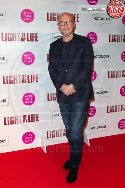 Paul Haggis - Roma - 03-11-2019 - Casey Affleck, la première romana di Light of my Life