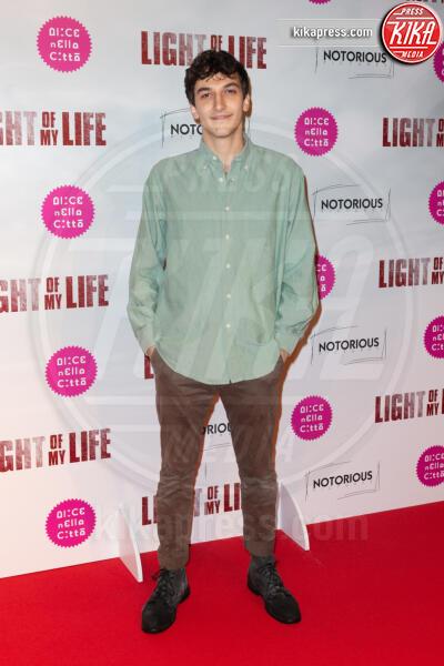 Pietro Turano - Roma - 03-11-2019 - Casey Affleck, la première romana di Light of my Life