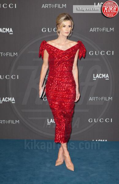 Nicky Hilton Rothschild - Los Angeles - 02-11-2019 - Lacma Art + film gala: il debutto della coppia Reeves-Grant