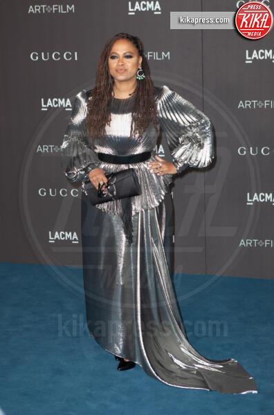 Ava DuVernay - Los Angeles - 02-11-2019 - Lacma Art + film gala: il debutto della coppia Reeves-Grant