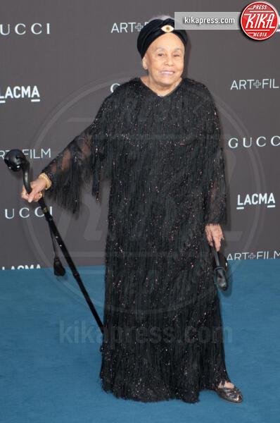 Betye Saar - Los Angeles - 02-11-2019 - Lacma Art + film gala: il debutto della coppia Reeves-Grant