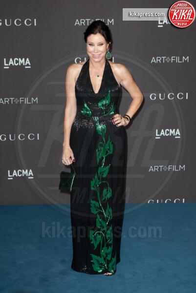 Sydney Holland - Los Angeles - 02-11-2019 - Lacma Art + film gala: il debutto della coppia Reeves-Grant