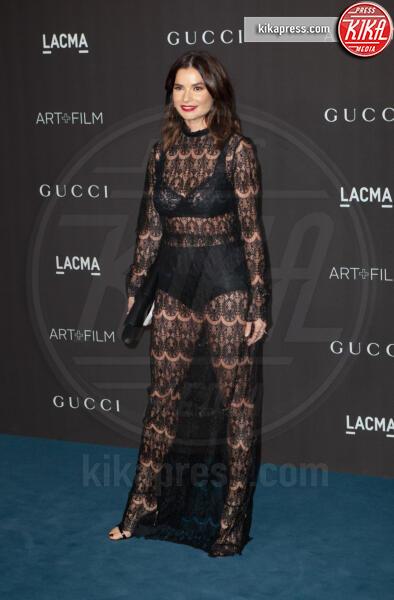 Maria Karan - Los Angeles - 02-11-2019 - Lacma Art + film gala: il debutto della coppia Reeves-Grant