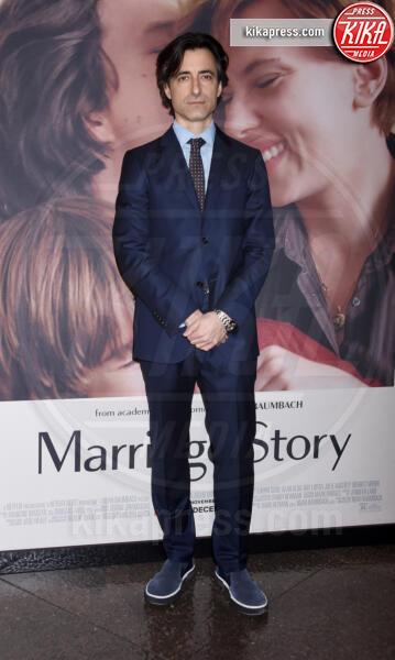 Noah Baumbach - Los Angeles - 05-11-2019 - Scarlett Johansson, femme fatale in Vuitton per Marriage Story