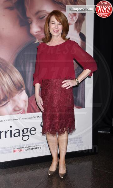 Lee Purcell - Los Angeles - 05-11-2019 - Scarlett Johansson, femme fatale in Vuitton per Marriage Story