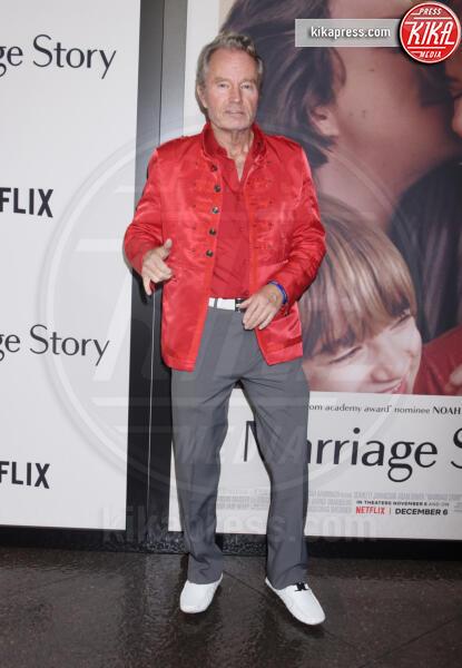 John Savage - Los Angeles - 05-11-2019 - Scarlett Johansson, femme fatale in Vuitton per Marriage Story