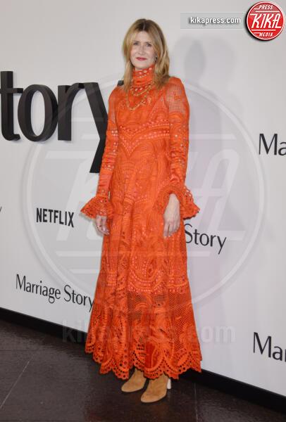 Laura Dern - Los Angeles - 05-11-2019 - Scarlett Johansson, femme fatale in Vuitton per Marriage Story