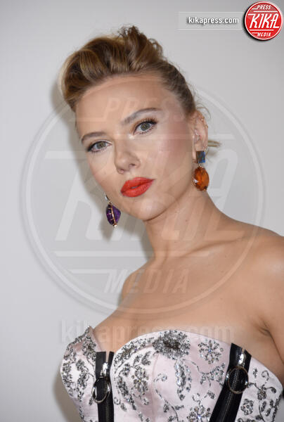 Scarlett Johansson - Los Angeles - 05-11-2019 - Scarlett Johansson, femme fatale in Vuitton per Marriage Story