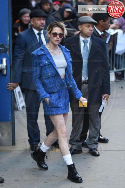 Kristen Stewart - New York - 06-11-2019 - Kristen Stewart: