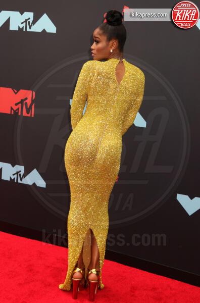 Keke Palmer - Newark - 26-08-2019 - Beyoncé e Keke Palmer, chi lo indossa meglio?