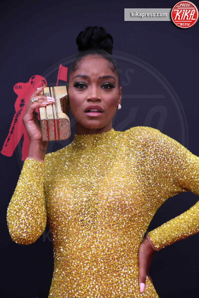 NJ, The MTV 2019 Video Music Awards-Newark, Keke Palmer - New York - 26-08-2019 - Beyoncé e Keke Palmer, chi lo indossa meglio?