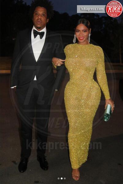 Jay Z, Beyonce Knowles - 07-11-2019 - Beyoncé e Keke Palmer, chi lo indossa meglio?