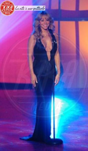 Mariah Carey - Berlino - 02-12-2001 - Mariah Carey, tutti i segreti e le curiosità su mamma Natale