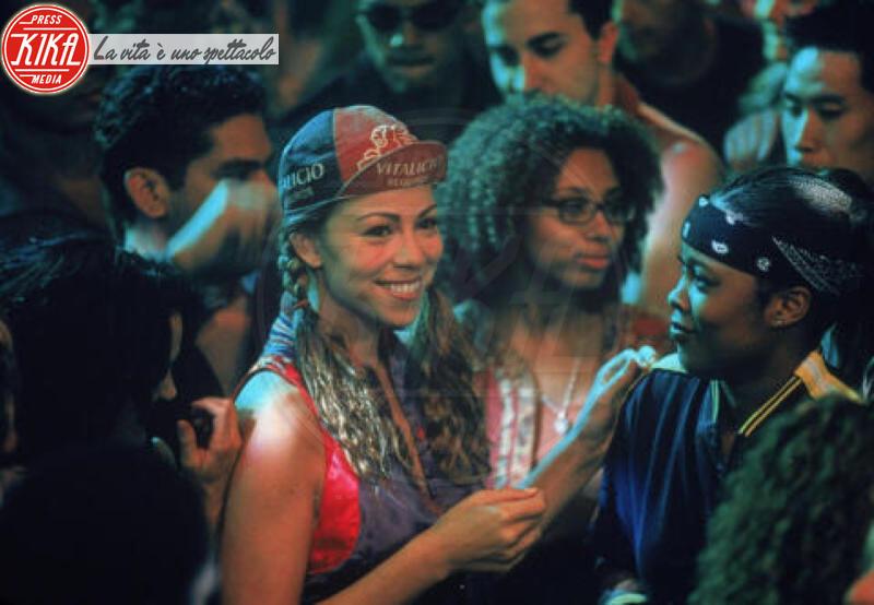 Mariah Carey - New York - 21-09-2001 - Mariah Carey, tutti i segreti e le curiosità su mamma Natale