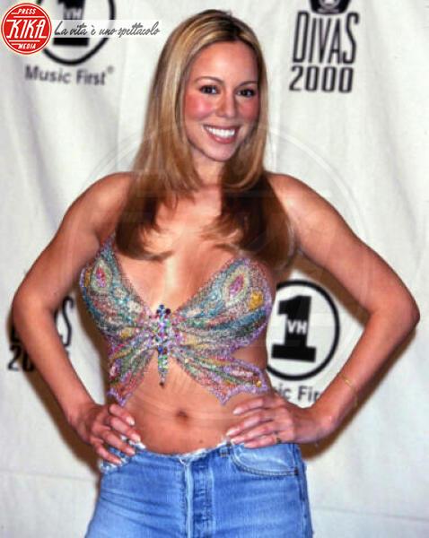 Mariah Carey - New York - 09-04-2000 - Mariah Carey, tutti i segreti e le curiosità su mamma Natale