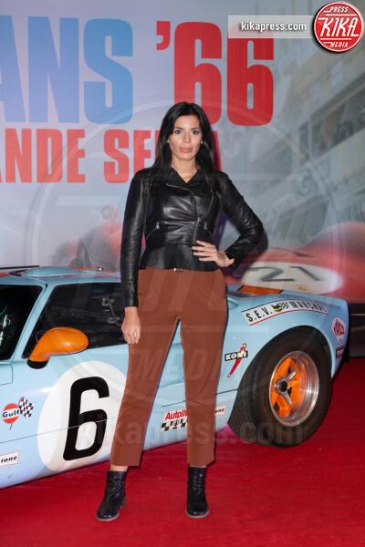 Tania Bambaci - Roma - 08-11-2019 - Le Mans '66 - La grande sfida, Remo Girone è Enzo Ferrari