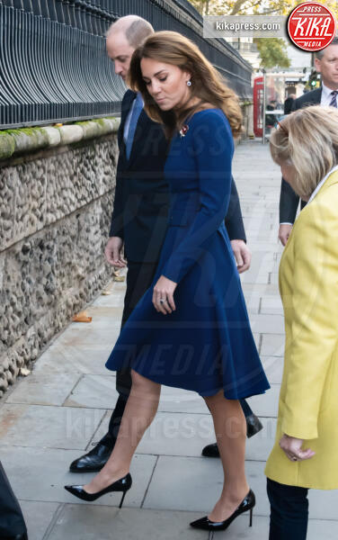 Prince William, Catherine, Principe William, Kate Middleton - Londra - 07-11-2019 - Kate Middleton ricorda le vittime della Grenfell Tower