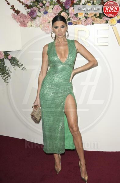 Nicole Williams - Los Angeles - 15-11-2019 - Revolve Awards, la sensualità è una sfida a colpi di look