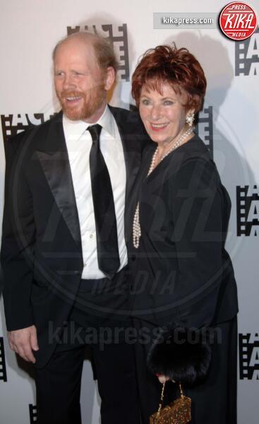 Marion Ross, Ron Howard - Los Angeles - 18-02-2006 - Happy Days compie 45 anni: gli attori ieri e oggi