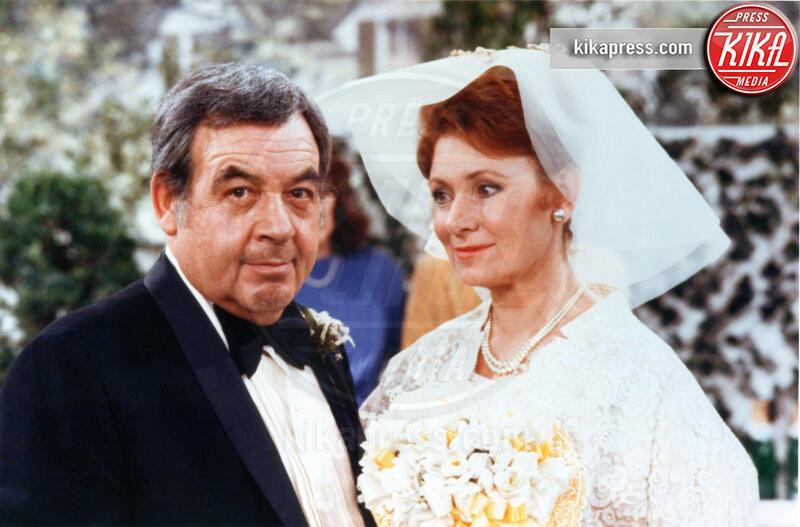 Tom Bosley, Marion Ross - 19-10-1974 - Happy Days compie 45 anni: gli attori ieri e oggi