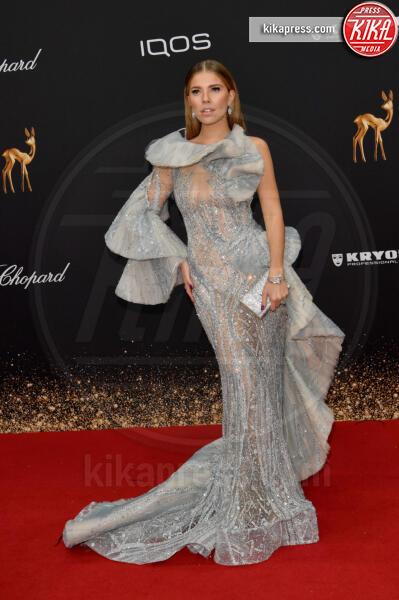 Victoria Swarovski - Baden Baden - 21-11-2019 - Naomi Watts, trasparenze in tulle Dior ai Bambi Awards
